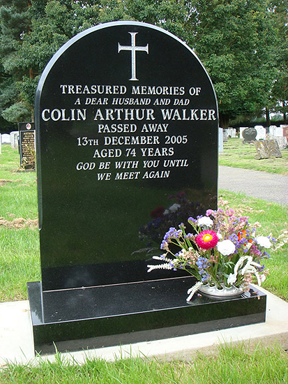 Gravestone Headstones And Ledger Top Memorials By Norfolk