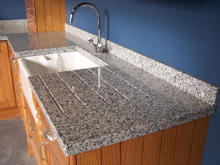Bespoke Granite And Marble Worktops By Norfolk Stone Masons
